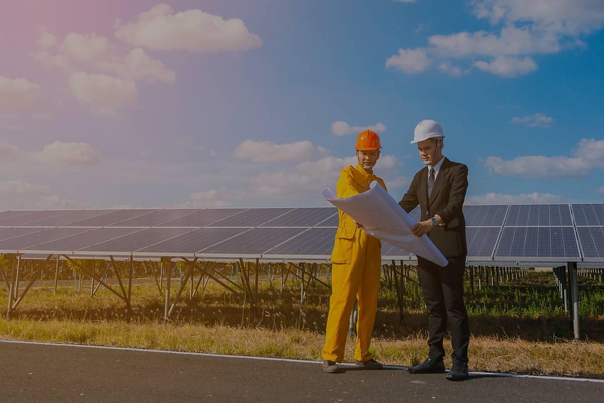 Güneş Enerjisi GES Yatırım Teşvik Belgesi