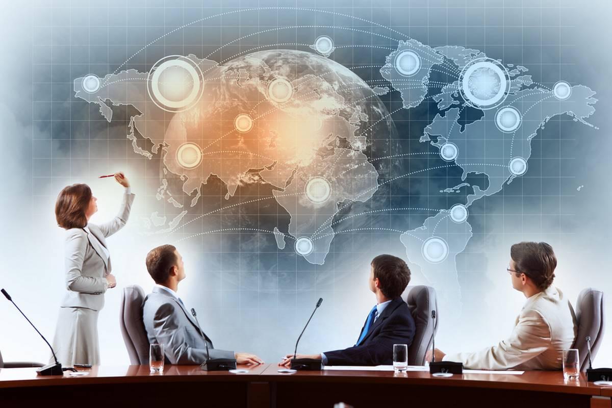 Yurtdışında Şirket Ve Marka Satın Alma Destekleri