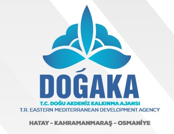 Doğu Akdeniz Kalkınma Ajansı Hatay - Kahramanmaraş - Osmaniye COVID-19 ile Mücadele ve Dayanıklılık Programı