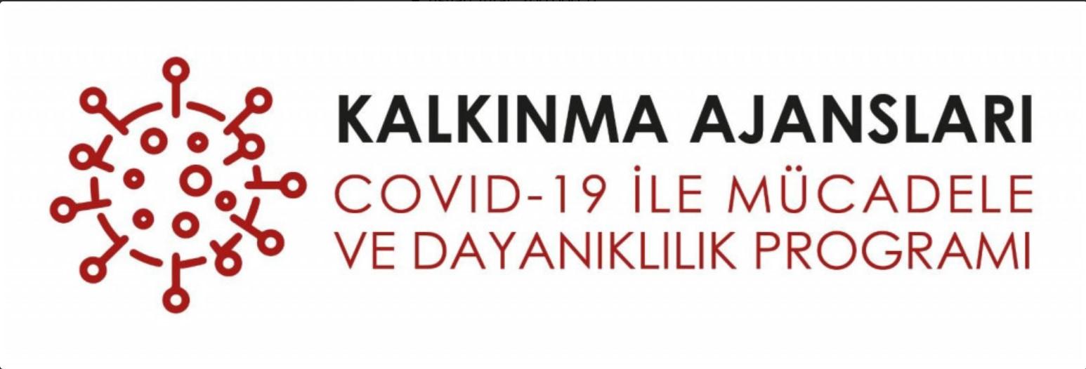 Trakya Kalkınma Ajansı Tekirdağ - Edirne - Kırklareli COVID-19 ile Mücadele ve Dayanıklılık Programı