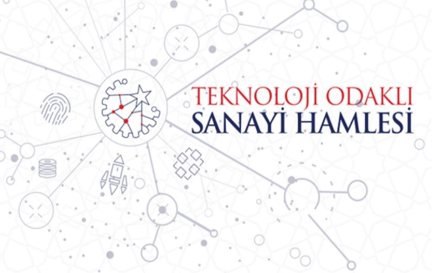 Teknoloji Odaklı Sanayi Programı – Hamle Programı