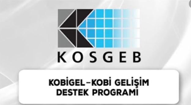 Kobigel Destek Programı Kosgeb